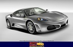 Production (Stock) Ferrari F430, 2005 -Ferrari - F430 - 16402