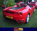 Production (Stock) Ferrari F430, Ferrari - F430 - 70729