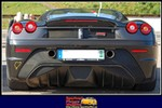 Production (Stock) Ferrari F430, Ferrari - F430 - 71423
