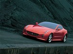 Concept Cars Ferrari GG50, Engine Type: V12 Displacement cu in (cc): 351 (5748) Power bhp (kW) at RPM: 540(258) / 7250 Torque lb-ft (Nm) at RPM: n.a. Redline at RPM: n.a. Brakes & Tires Brakes F/R: ABS, vented disc/vented disc Tires F-R: 245/35 ZR20 - 305/35 ZR20 Driveline: Rear Wheel Drive Exterior Dimensions & Weight Length ? Width ? Height in: 187.6 ? 76.1 ? 52.5 Weight lb (kg): n.a.