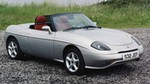 Production (Stock) Fiat Barchetta, Fiat Barchetta - Style on a budget: the best looking used cars for £5,000 ... Source: <a href='https://www.motoringresearch.com/car-news/features/style-budget-best-looking-used-cars-5000/' target='_blank'>https://www.motoringresearch.com/...</a>