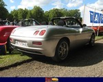 Production (Stock) Fiat Barchetta, Fiat - Barchetta - 71804