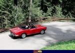 Production (Stock) Fiat Spider 124, Fiat - Spider 124 - 71884