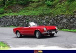 Production (Stock) Fiat Spider 124, Fiat - Spider 124 - 71885