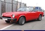 Production (Stock) Fiat Spider 124, Fiat - Spider 124 - 71905