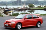 Production (Stock) Ford Escort, Ford Escort - 1992 Ford Escort RS Cosworth: Quick History Lesson Source: <a href='https://www.whichcar.com.au/features/1992-ford-escort-rs-cosworth-quick-history-lesson' target='_blank'>https://www.whichcar.com.au/...</a>