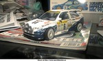 Art Ford Escort, WRC Ford Escort Tamiya model