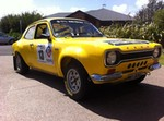 Production (Stock) Ford Escort, Ford Escort - » 2015 Competitors Source: <a href='https://www.leadfootfestival.com/leadfoot-festival/2015-drivers/' target='_blank'>https://www.leadfootfestival.com/...</a>
