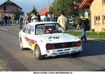 Racing Ford Escort, Ford - Escort - 1272