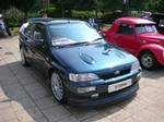 Production (Stock) Ford Escort, Ford Escort - Ford Escort RS Cosworth - Wikipedia Source: <a href='https://en.wikipedia.org/wiki/Ford_Escort_RS_Cosworth' target='_blank'>https://en.wikipedia.org/...</a>