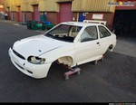 Production (Stock) Ford Escort, Ford Escort - Ford Escort RS2000 F2 Kit Car | Rally Cars for sale at ... Source: <a href='https://www.racedandrallied.com/rally-cars-for-sale/ford-escort-rs2000-f2-kit-car' target='_blank'>https://www.racedandrallied.com/...</a>