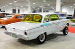 Production (Stock) Ford Falcon, Ford Falcon - Jim Willm's Wicked 1961 Ford Falcon Gasser - Hot Rod Network Source: <a href='https://www.hotrod.com/articles/jim-willms-wicked-1961-ford-falcon-gasser/' target='_blank'>https://www.hotrod.com/...</a>