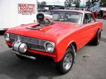 Production (Stock) Ford Falcon, Ford Falcon - 63 Ford Falcon gasser :)   Falcon fanatic   Ford falcon ... Source: <a href='https://www.pinterest.com/pin/189010515581341038/' target='_blank'>https://www.pinterest.com/...</a>
