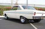Production (Stock) Ford Falcon, Ford Falcon - '65 Falcon 2 door sedan - Ford Muscle Forums : Ford Muscle ... Source: <a href='https://www.pinterest.com/pin/324048135667362624/' target='_blank'>https://www.pinterest.com/...</a>