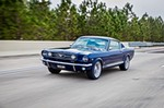 Production (Stock) Ford GT, Ford GT - 1966 Mustang GT 2+2 Fastback - Revology Cars Source: <a href='https://revologycars.com/car/1966-mustang-gt-22-fastback/' target='_blank'>https://revologycars.com/...</a>