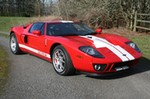 Production (Stock) Ford GT, Ford GT - 2005 Ford GT - Car #75 For Sale Source: <a href='https://dynamicmotorsports.com/showcase/50089/2005-Ford-GT-for-sale/' target='_blank'>https://dynamicmotorsports.com/...</a>
