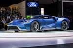 Production (Stock) Ford GT, Ford GT - Ford GT supercar to cost £250,000, just 250 a year | CAR ... Source: <a href='https://www.carmagazine.co.uk/car-news/motor-shows-events/geneva/2015/ford-gt-supercar-to-cost-250000-just-250-a-year/' target='_blank'>https://www.carmagazine.co.uk/...</a>
