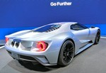Production (Stock) Ford GT, Ford GT - 2016-'17 FORD GT: EVERYTHING YOU NEED TO KNOW! - Car Guy ... Source: <a href='http://carguychronicles.com/2015/08/2016-17-ford-gt-everything-you-need-to-know/' target='_blank'>http://carguychronicles.com/...</a>