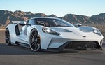 Production (Stock) Ford GT, Ford GT - All-new 2017 Ford GT Bloat The Ferrari 458 Speciale ... Source: <a href='https://autocarweek.com/all-new-2017-ford-gt/' target='_blank'>https://autocarweek.com/...</a>