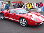 Production (Stock) Ford GT, Ford - GT - 1753