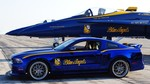 Production (Stock) Ford GT, Ford GT - AirVenture - Ford Airventure | Blaue engel, Ford mustang ... Source: <a href='https://www.pinterest.com/pin/259519997247956051/' target='_blank'>https://www.pinterest.com/...</a>
