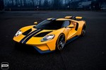 Production (Stock) Ford GT, Ford GT - 100 Hot Cars » Ford GT Source: <a href='http://100hotcars.info/?cat=803' target='_blank'>http://100hotcars.info/...</a>