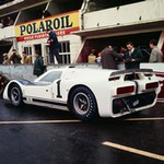 Production (Stock) Ford GT40, Ford GT40 - 1966 Le Mans entered by Chapparal Cars Inc Source: <a href='http://gilimage.pw/1966-Le-Mans-entered-by-Chapparal-Cars-Inc.html' target='_blank'>http://gilimage.pw/...</a>