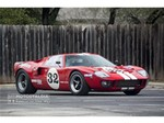 Production (Stock) Ford GT40, Ford GT40 - 1966 Ford GT40 MK1 for Sale | ClassicCars.com | CC-958312 Source: <a href='https://classiccars.com/listings/view/958312/1966-ford-gt40-mk1-for-sale-in-fernandina-beach-florida-32034' target='_blank'>https://classiccars.com/...</a>