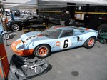 Production (Stock) Ford GT40, Ford GT40 - 1967/8 JWA Automotive - Ford GT40, chassis 1075 ... Source: <a href='https://www.reddit.com/r/carporn/comments/3r9ovt/19678_jwa_automotive_ford_gt40_chassis_1075/' target='_blank'>https://www.reddit.com/...</a>