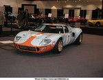 Racing Ford GT40, Uploaded for: bigjohn1107@hotmail.com