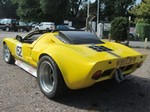 Production (Stock) Ford GT40, Ford GT40 - Ford GTD GT40 Replica 1997 - South Western Vehicle ... Source: <a href='http://www.swva.co.uk/ford-gtd-gt40-replica-1997/' target='_blank'>http://www.swva.co.uk/...</a>