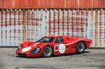 Production (Stock) Ford GT40, Ford GT40 - Porsche strongly represented at Pebble Beach Auction 2018 ... Source: <a href='https://classiccartrust.com/news/2018/08/porsche-strongly-represented-pebble-beach-auction-2018/' target='_blank'>https://classiccartrust.com/...</a>