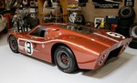 Production (Stock) Ford GT40, Ford GT40 - [1/43] Ma collection - Page 105 - 1/43ème - Modélisme et ... Source: <a href='https://forum-auto.caradisiac.com/topic/380392-143-ma-collection/page/105/' target='_blank'>https://forum-auto.caradisiac.com/...</a>