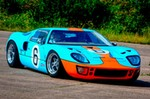 Production (Stock) Ford GT40, Ford GT40 - Ford GT40 Blast Source: <a href='https://www.virginexperiencedays.co.uk/ford-gt40-blast-sp1' target='_blank'>https://www.virginexperiencedays.co.uk/...</a>