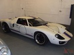 Production (Stock) Ford GT40, Ford GT40 - Ford GT40 Kit Car Project. Nearly finished. MDA Source: <a href='http://car-from-uk.com/sale.php?id=89824&country=uk' target='_blank'>http://car-from-uk.com/...</a>