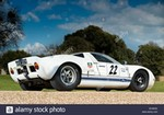 Production (Stock) Ford GT40, Ford GT40 - ford gt40 vintage classic formula one f1 racing car in ... Source: <a href='https://www.alamy.com/stock-photo-ford-gt40-vintage-classic-formula-one-f1-racing-car-in-white-in-front-17844734.html' target='_blank'>https://www.alamy.com/...</a>