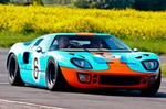 Production (Stock) Ford GT40, Ford GT40 - Ford GT40 Driving Experience - Explorify Source: <a href='https://www.explorify.co.uk/voucher/ford-gt40-driving-experience-cornwall/' target='_blank'>https://www.explorify.co.uk/...</a>