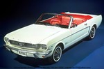 Production (Stock) Ford Mustang, 1964 -Ford - Mustang - 15712