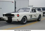 Racing Ford Mustang, GT-350 Essex Wire Racing