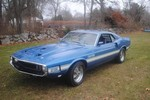 Production (Stock) Ford Mustang, 1969 Shelby GT500 GT 500 for sale   Hemmings Motor News ... Source: <a href='https://www.pinterest.ca/pin/208291551492028294/' target='_blank'>https://www.pinterest.ca/...</a>