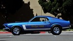 Production (Stock) Ford Mustang, Ford Mustang - 1969 Ford Mustang Drag Car | F184 | Indy 2016 Source: <a href='https://www.mecum.com/lots/SC0516-243139/1969-ford-mustang-drag-car/' target='_blank'>https://www.mecum.com/...</a>
