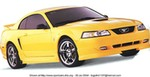 Production (Stock) Ford Mustang, 2001 -Ford - Mustang - 2234
