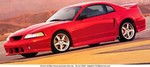 Production (Stock) Ford Mustang, 2002 -Ford - Mustang - 2237