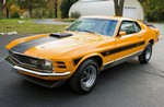 Production (Stock) Ford Mustang, Ford Mustang - Ford: History Of The Mustang Source: <a href='https://lerablog.org/business/automotive/ford-history-of-the-mustang/' target='_blank'>https://lerablog.org/...</a>