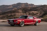 Production (Stock) Ford Mustang, Ford Mustang - Classic Recreations' Ford Mustang GT500CR First Drive ... Source: <a href='https://www.automobilemag.com/news/classic-recreations-ford-mustang-gt500cr-review-first-drive/' target='_blank'>https://www.automobilemag.com/...</a>