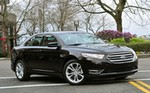 Production (Stock) Ford Taurus, Ford Taurus - 2013 Ford Taurus SHO Performance Package First Test ... Source: <a href='https://www.motortrend.ca/en/news/2013-ford-taurus-sho-performance-package-first-test/' target='_blank'>https://www.motortrend.ca/...</a>