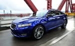 Production (Stock) Ford Taurus, Ford Taurus - 2013 Ford Taurus SHO - Wallpapers and HD Images | Car Pixel Source: <a href='https://www.carpixel.net/wallpapers/726/2013-ford-taurus-sho.html' target='_blank'>https://www.carpixel.net/...</a>