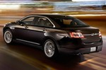 Production (Stock) Ford Taurus, Ford Taurus - 2019 Ford Taurus - Preview, Price, Changes, Design, Engine ... Source: <a href='https://newcarreleasepreview.com/2019-ford-taurus/' target='_blank'>https://newcarreleasepreview.com/...</a>