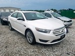Production (Stock) Ford Taurus, Ford Taurus - Damaged Ford Taurus Car For Sale And Auction ... Source: <a href='https://erepairables.com/salvage-cars-auction/ford/taurus/vid-34983742' target='_blank'>https://erepairables.com/...</a>