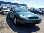 Production (Stock) Ford Taurus, Ford Taurus - Damaged Ford Taurus Car For Sale And Auction ... Source: <a href='https://erepairables.com/salvage-cars-auction/ford/taurus/vid-34981108' target='_blank'>https://erepairables.com/...</a>